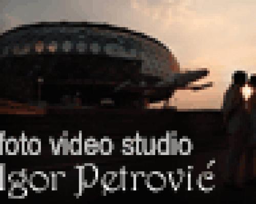 Foto video studio Igor Petrović