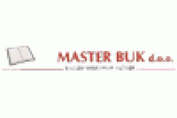 Knjigovodstvena agencija Master Buk
