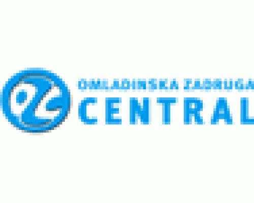 Omladinska zadruga Central