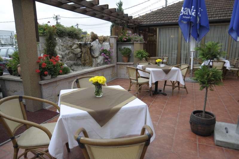 Restoran sa konačištem Tara