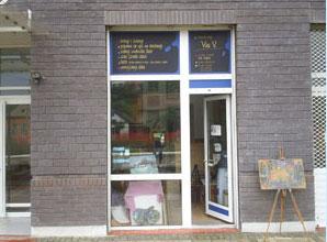 Slikarski atelje i škola slikanja Viki V