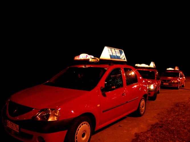 Aurora Taxi – Beograd – Smederevo