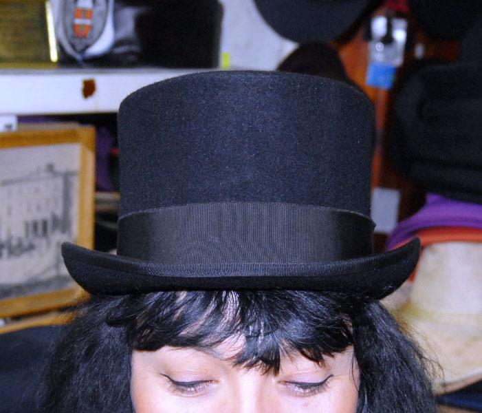 Kape i šeširi Kapa Rade
