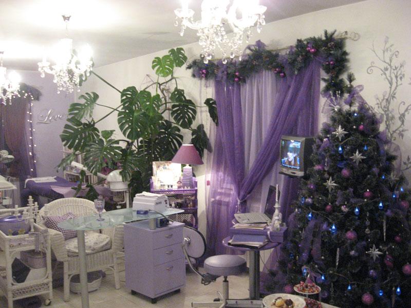 Kozmetički salon Lili