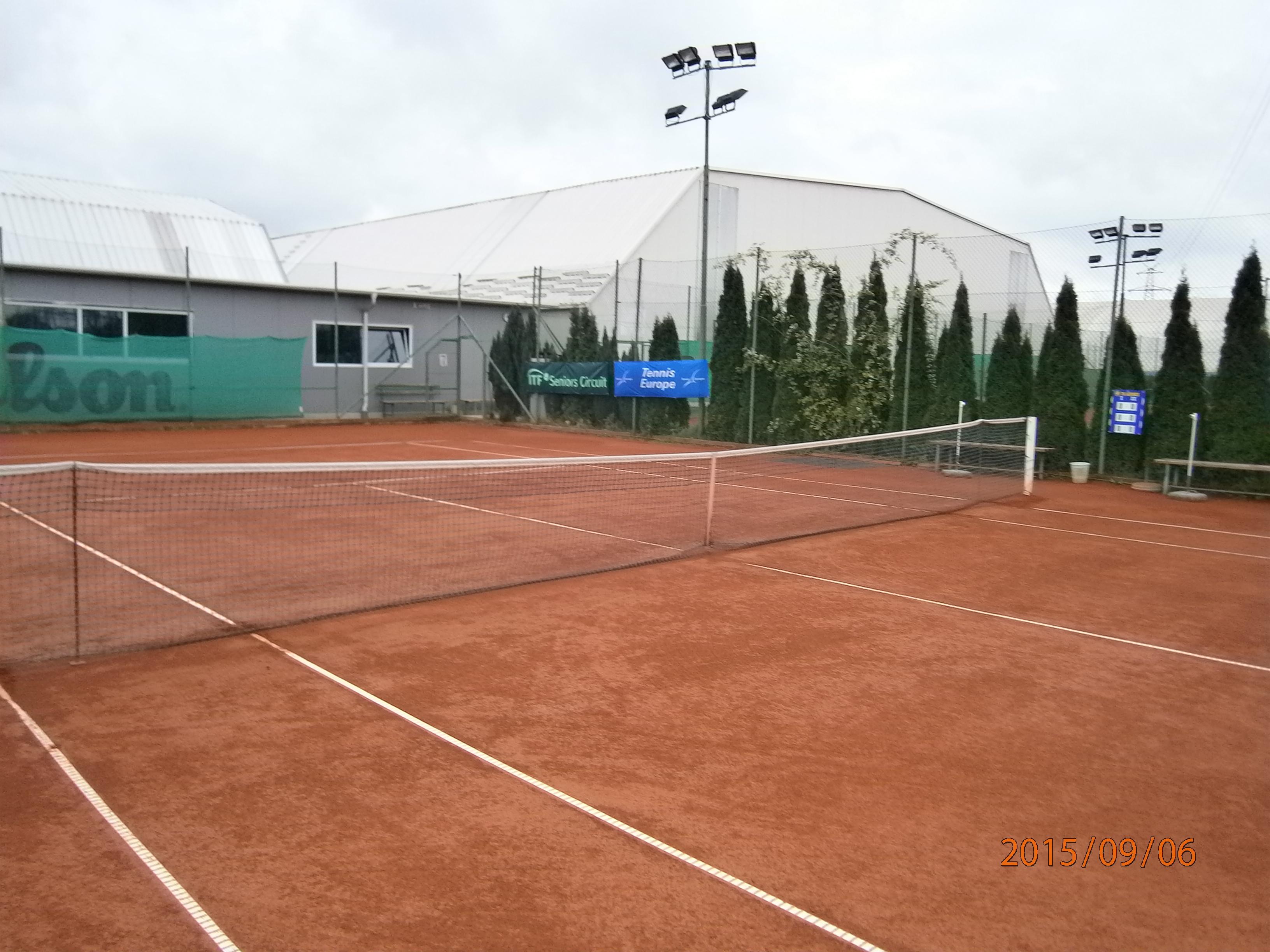 Sportski centar Agrimes