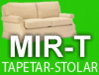 Presvlačenje nameštaja Mir-T