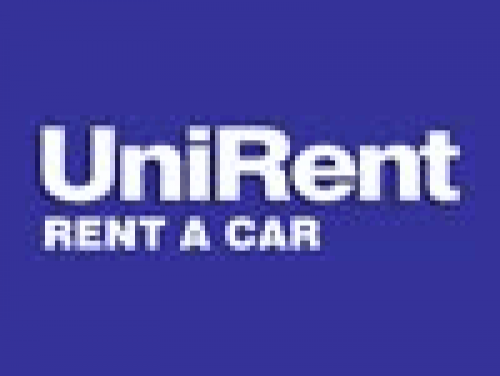 Rent a car UniRent
