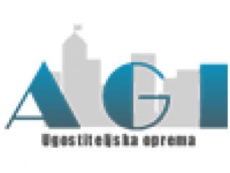 Ugostiteljska oprema AGI