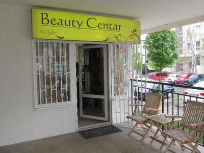 Beauty centar Deja