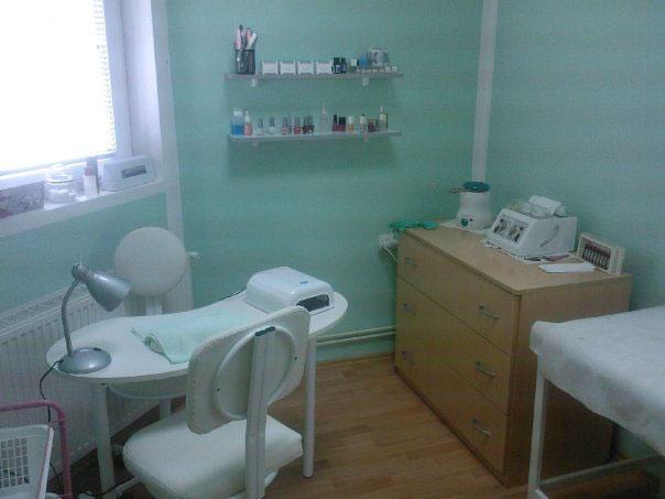 Frizersko kozmetički salon Studio N