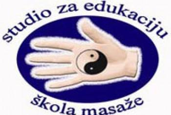 Studio za edukaciju Masaža