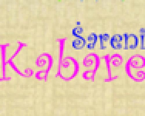 Dečija igraonica Šareni Kabare