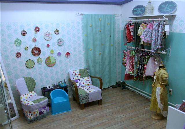 Dečija garderoba i igračke WannaBe & Toy
