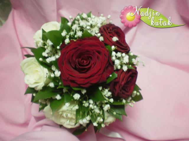 Cvećara Nađin Kutak