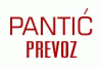 Prevoz putnika Pantić Prevoz