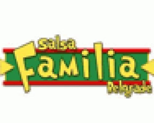 Plesna škola Salsa Familia