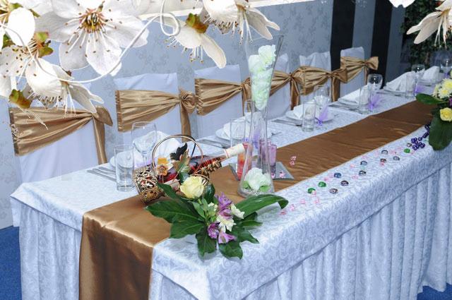 Restoran Nova Lovačka Priča – Madam Hall