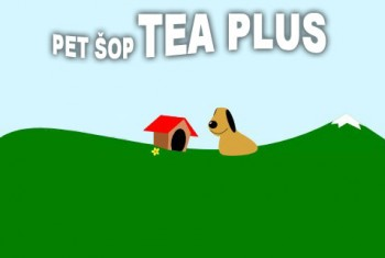 Online pet shop Tea Plus