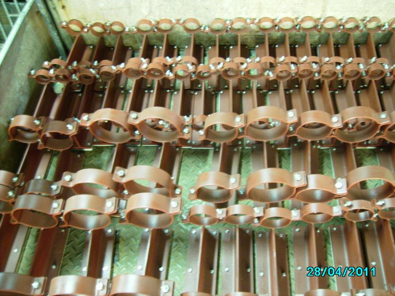 Oprema za prečišćavanje otpadnih voda Tehnika Plast J.B.