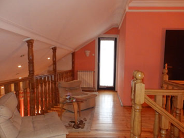 Dom za stara lica Encijan