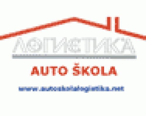 Auto škola Logistika