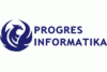 Fiskalne kase Progres Informatika