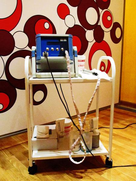 Salon lepote Estetik Slim Studio