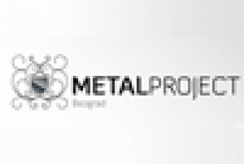 Kovano gvožđe Metal Project