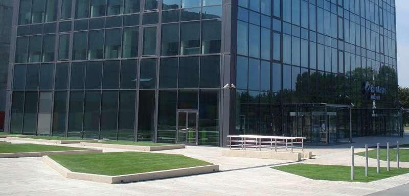 Projektovanje, izvođenje i održavanje zelenih površina Demetra RB