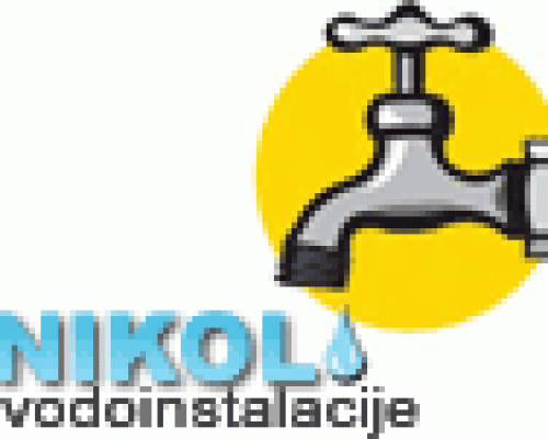 Vodoinstalater Nikola