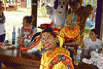 Animacija dece i odraslih Art Centar