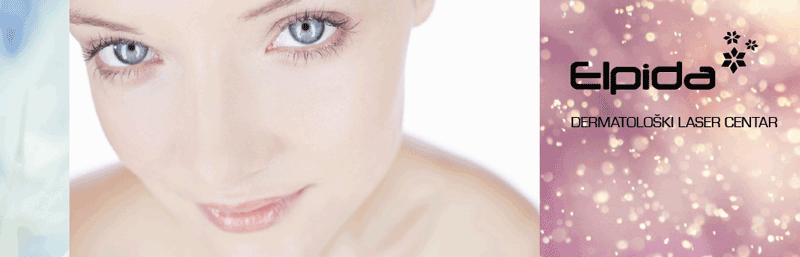 Dermatološki laser centar Elpida