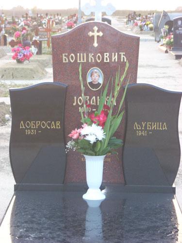 Obrada kamena i kamenorezac A. Jovanov