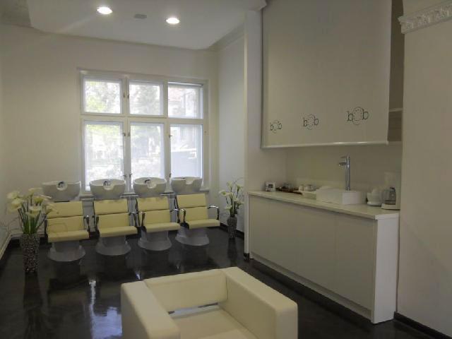 Frizerski salon Bob