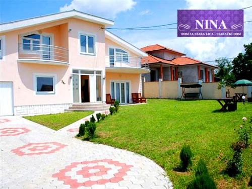 Dom za stare Nina