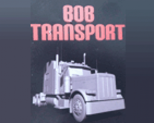 Bob Transport i selidbe