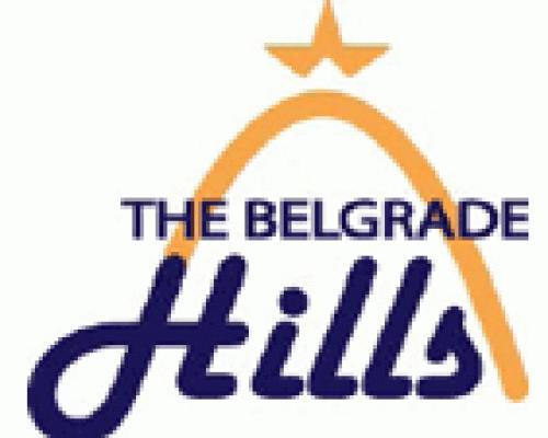 Apartmani The Belgrade Hills