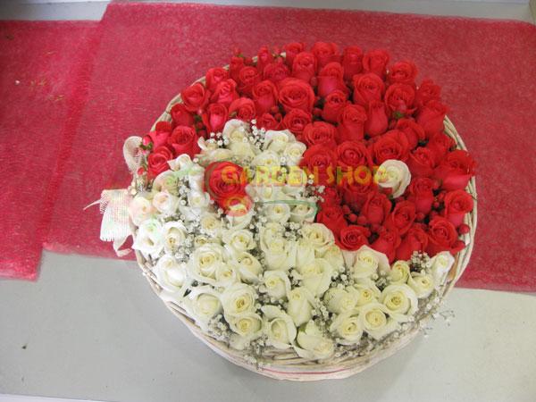 Online cvećara Garden Shop
