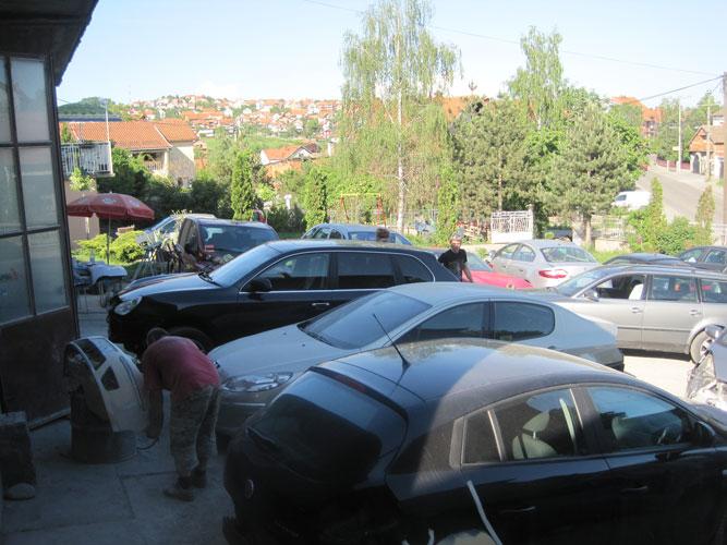 Autolimar Dragan