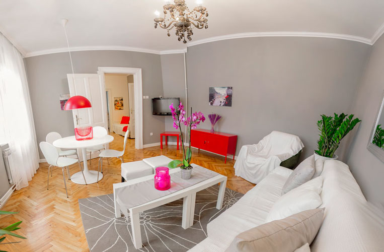 Come 2 Belgrade Apartmani