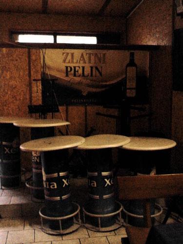Restoran Zlatarski Raj (ex Majk)