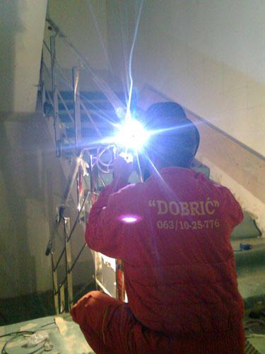 Gradjevinska bravarija D&R