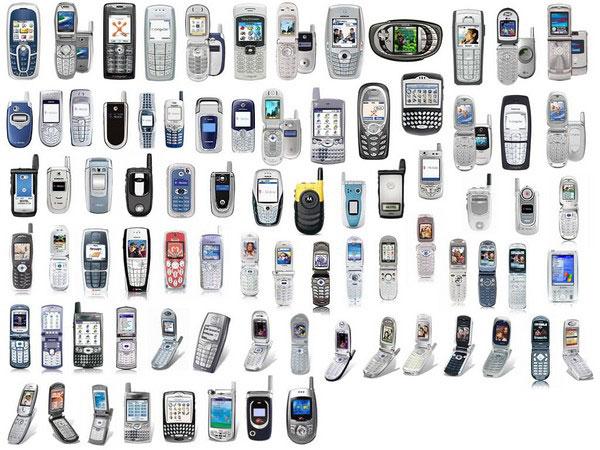 Servis mobilnih telefona Mobile Corner
