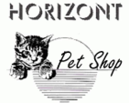 Pet shop Horizont