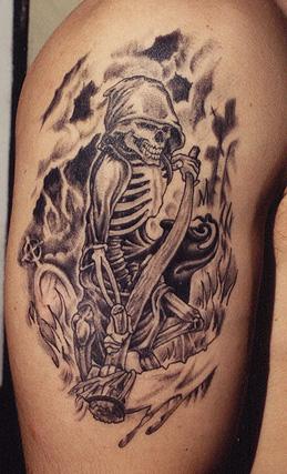 Sloba Tattoo