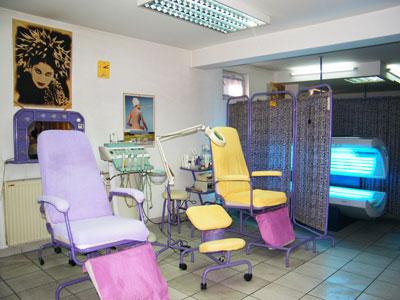 Kozmetički salon Iva