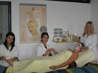 Kozmetički salon Perfecta