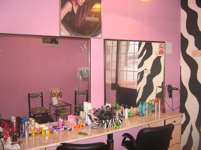 Frizerski salon Iva