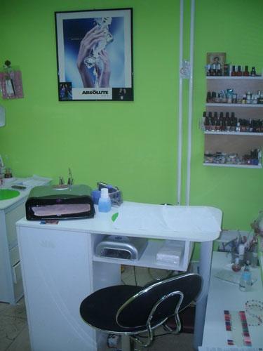 Kozmetički salon Lady Luna