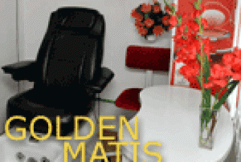 Kozmetički salon Golden Matis